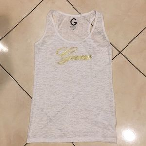✨G by Guess tank top✨